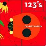 Charley Harper's 123's