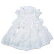 Cacharel Ivory special occasion dress