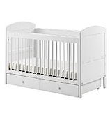 Ruby Cot Bed by Marks and Spencer