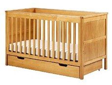 Oscar Cot Bed Zoom Click here to Zoom Oscar Cot Bed from marks and spencer