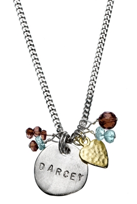 chambers and beau necklaces