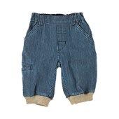 Mini A Ture Bror Lucky Stripe Cotton Baby Pants