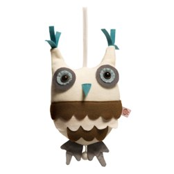 hendrik owl by esthex