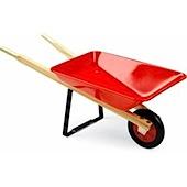 brio percy the parkkeeper wheelbarrow