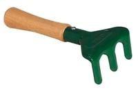 BRIO's Percy the Park Keeper hand rake