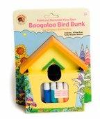boogaloo bird feeder