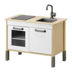ikea's duktig play kitchen