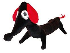 Sausage Dog by Lipfish