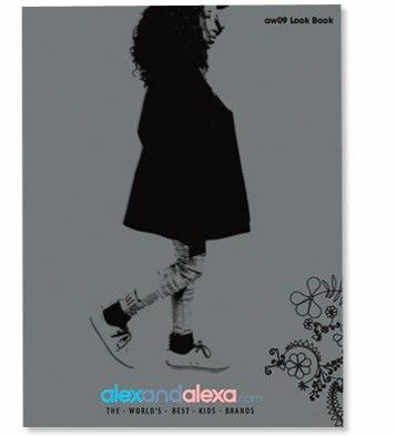 alex and alexa pre buy catalogue cover