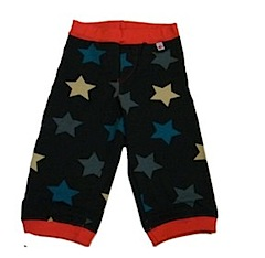 Molo Leroy Midnight triple Star, PJ pull ons