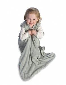 Toddler Sleeping Bag by Bambino Merino