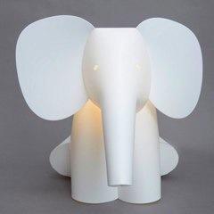 Elephant Floor Lamp