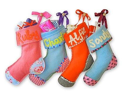 alice and emma christmas stockings