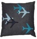 Planes Snuggle Cushion