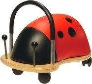 ladybird wheely bug