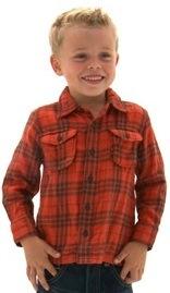 Gap Kids Shirt Jacket