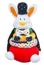 latitude enfant rabbit stacker