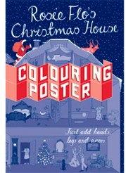 rosie flo's christmas house
