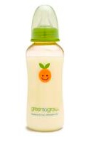 Green to Grow Bottle - Regular Neck