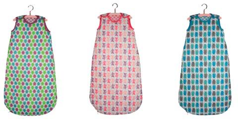 cloud cuckoo designs sleepingbags