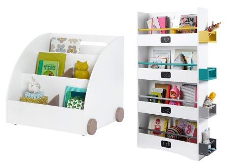 Gallery Bookshelf UK