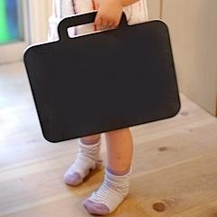 Kokuban Cool blackboard Bag