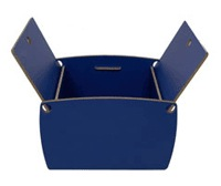 little childs contemporary toy boxes