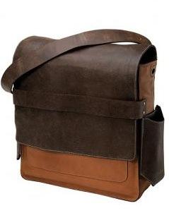 Rubicon Leather Rucksack