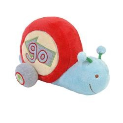 Traffic Snail Toy