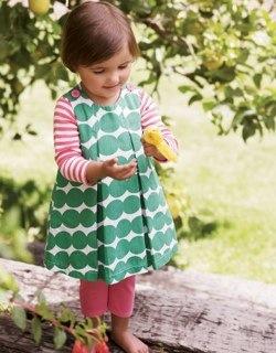 Boden - Funky Print Dress