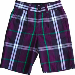 Purtin Walk Shorts by Munster Kids