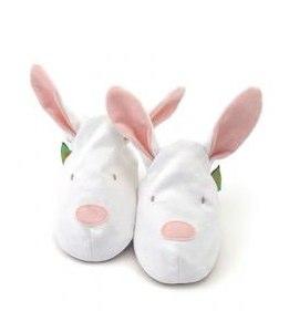 Pink Bunny slippers - Slippers - Girls.jpg