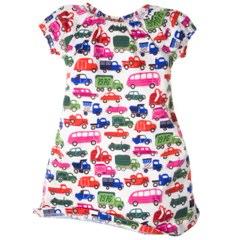 vehicle dress