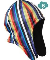 Mini-a-ture Uni baby hat