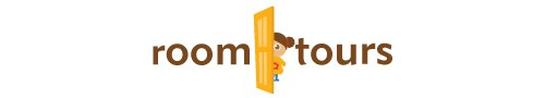 Room Tours Banner for Bambino Goodies