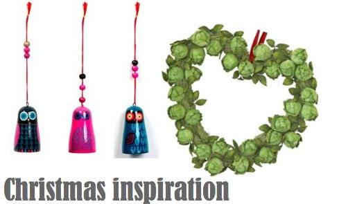 christmas decoration inspiration on nest goodies