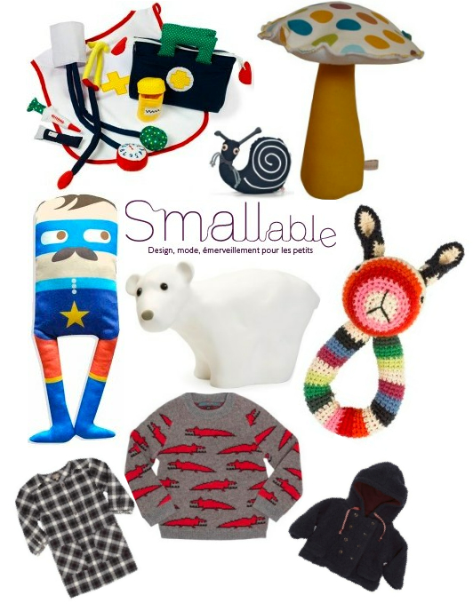 get 20% off at Smallable