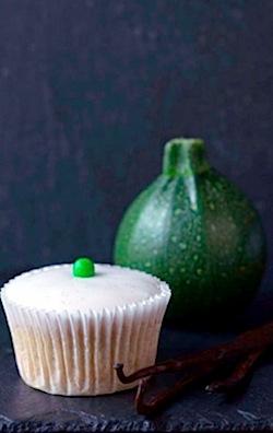 petit pois cakes