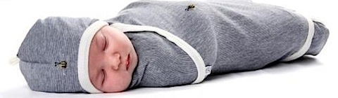 Snugglewrap - Wool Cotton Blend