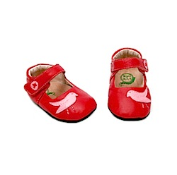 Baby Pio Pio Livie & Luca shoes