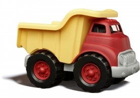 Green Toys Workable Dump Truck