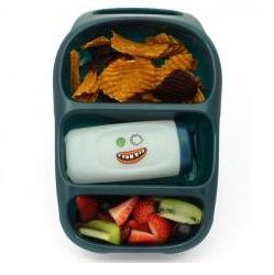 Slate Bynto Lunchbox