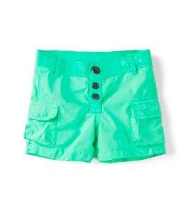 peppermint bermuda shorts