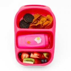 Pink Bynto Lunchbox