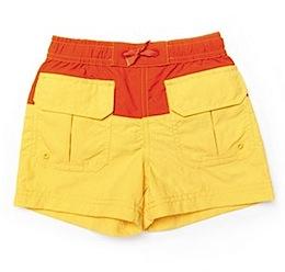 PETIT BATEAU boys swimshorts