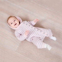Love baby grow MillaMia Baby and Childrens Knitting Patterns