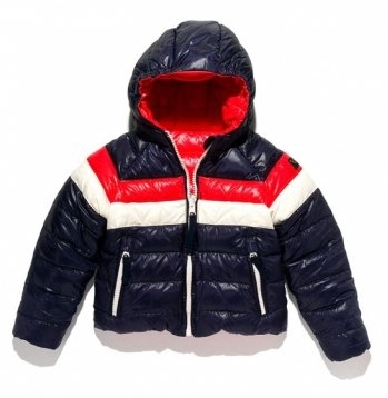 Finger In The Nose Snowscout Jacket