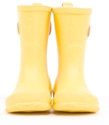 Bisgaard Wellies in yellow