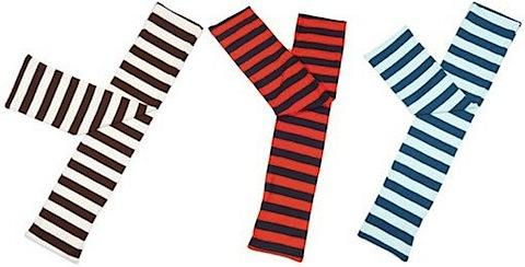 Katvig scarves at Sparkle & Spin