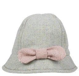 Wool Hat - Lichen - by Hucklebones